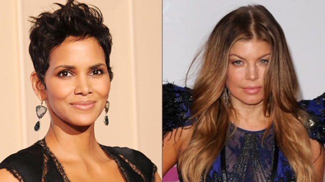 Halle Berry, Fergie Honored for Fragrances at FiFi Awards