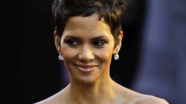 Halle Berry's Alleged Stalker Charged With Burglary