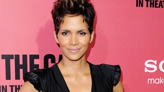 Halle Berry to Star in TV Drama Series