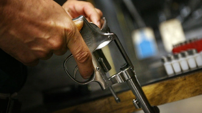 NY Handgun Licensees Can File Privacy Form