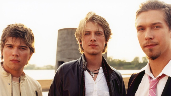 """Mmmbop"" Ex-Boy Band Hanson to Launch Beer"