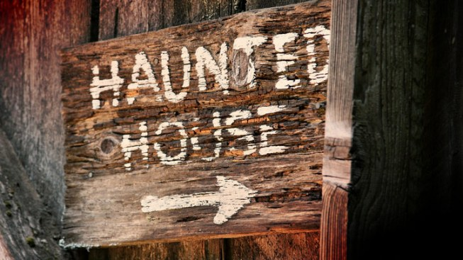 Elegant New York Haunted House Named Among Scariest In Nation