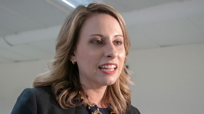 Ethics Panel Opens Investigation of Rep. Katie Hill