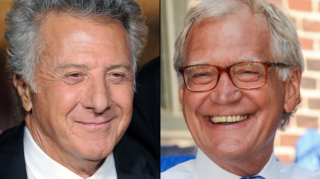 Kennedy Center Honors: Dustin Hoffman, David Letterman, Led Zeppelin Get the Nod