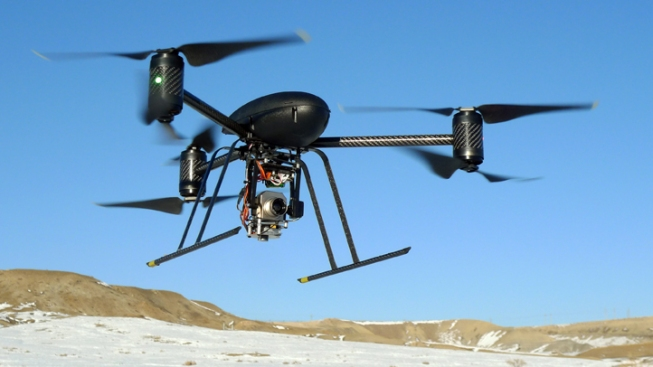 Feds Pick Six States as Test Sites For Drone Research