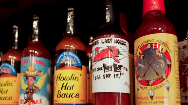 Mom Faces a Year for Making Son Gargle Hot Sauce