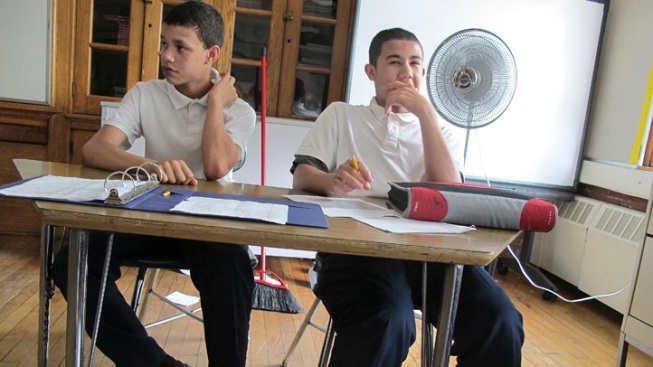 School Districts Closing Early for Heat