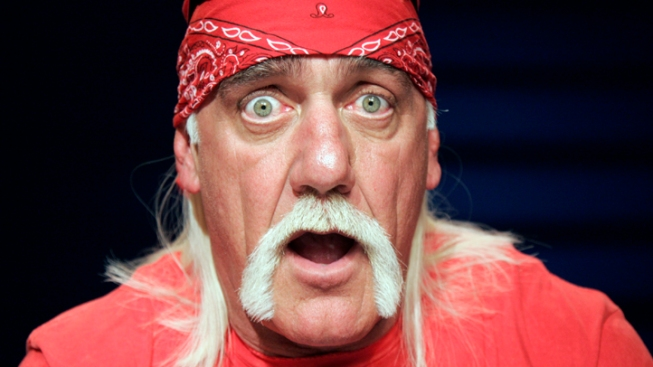 Watch: Hulk Hogan Spoofs Miley Cyrus Video