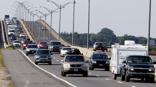 Garden State Parkway Tolls May Go Cashless