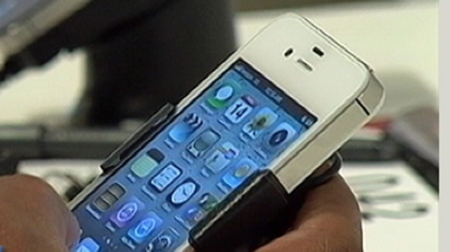As iPhone4 Sales Rose, So Did Thefts