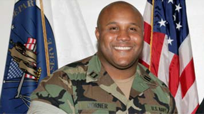 Dorner Justifiably Fired From LAPD: Report