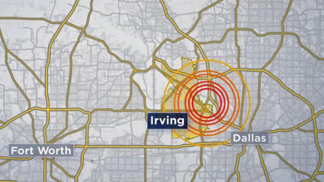 Could Fracking Cause Quakes? Scientists Disagree Over Recent Texas Swarm