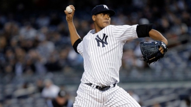 Ivan Nova Does What the Yankees Do to the Twins
