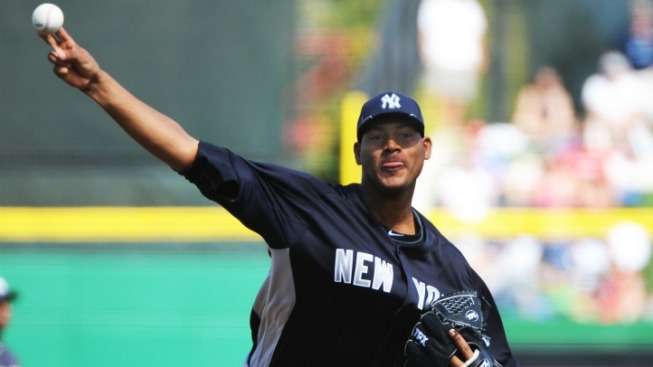 Ivan Nova Resets the Bar in Yankee Rotation Fight