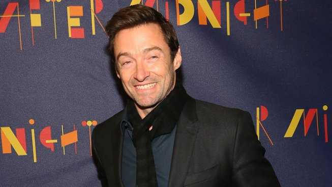 Hugh Jackman to Star in New Play