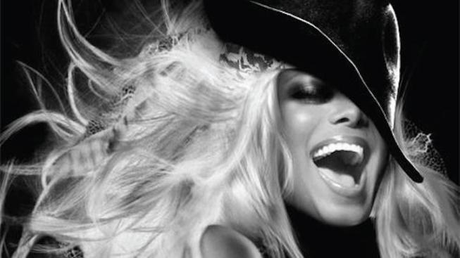 Janet Jackson Adds Unbreakable World Tour Dates