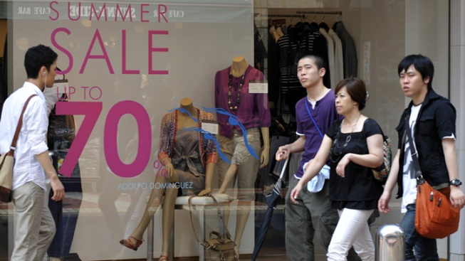 How the Crisis in Japan Might Affect Designers and the Retail Supply Chain