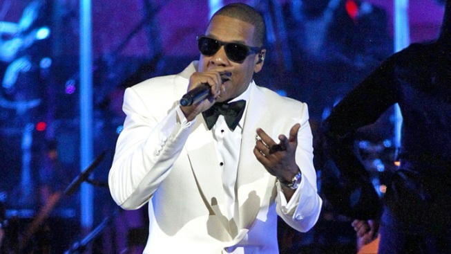 Jay-Z Now 2nd Rapper to Perform at Carnegie Hall