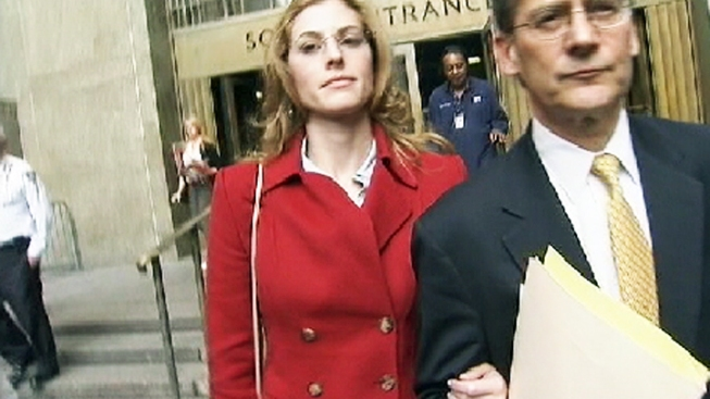 Accused Accomplice in NYC Madam Case Takes Deal