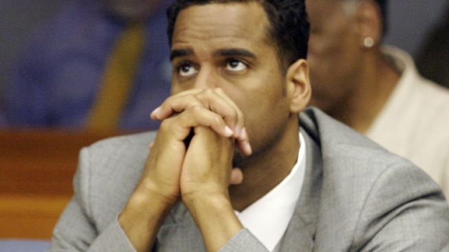 Jayson Williams: Re-Entering Society More Difficult Than Prison