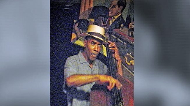 Jazz Musician Had Stab Wounds: M.E.