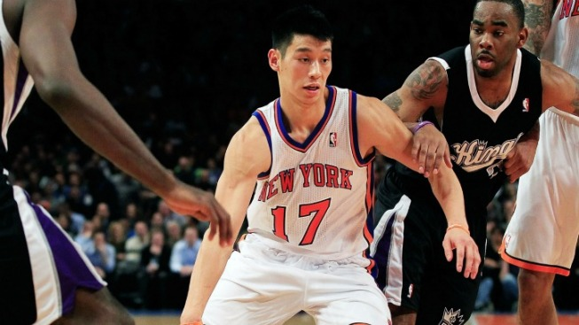 Seven the Easy Way: Knicks Rout Kings