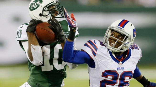 Jets Overcome 20 Penalties, Beat Bills 27-20
