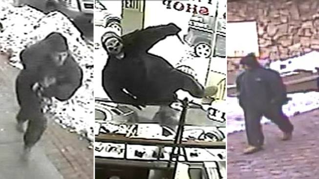 1 Dead, 1 Injured in Westport, Conn. Jewelry Robbery