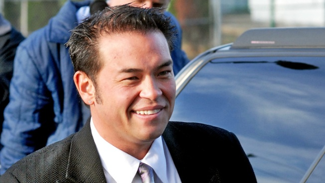 Jon Gosselin Apologizes to Kate Gosselin