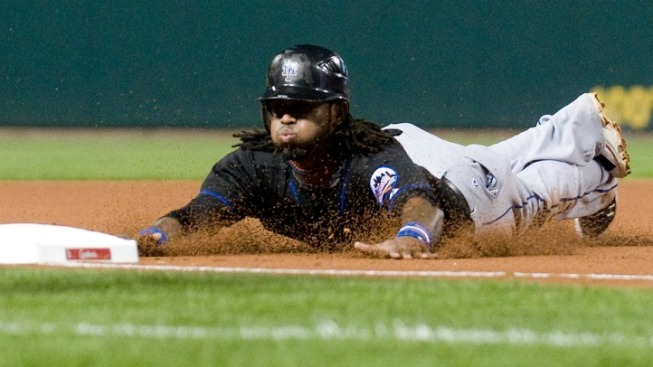 The Jose Reyes Era Is Over