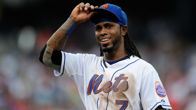 Jose Reyes Leaves Mets for Marlins' $106M Deal