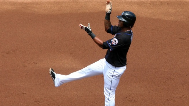 Jose Reyes Has Not Signed With the Marlins