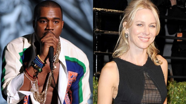 Kanye West, Naomi Watts, Gerard Butler to Present at CFDA Awards