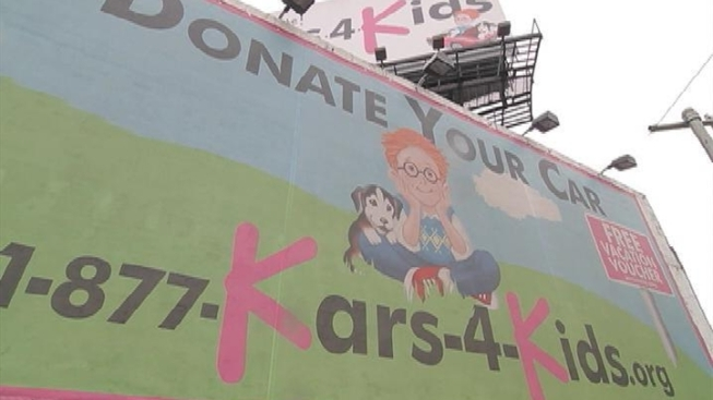 Kars4Kids Accused of Using Staten Island Synagogue to Hide Money: Report