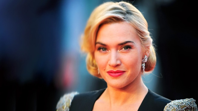Kate Winslet Names Son Bear; Baby Boy Take's Mom's Surname, Not Ned Rocknroll's