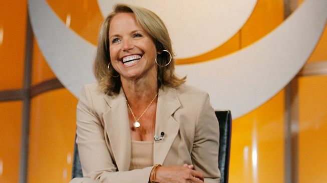 Couric to Leave 'CBS Evening News': AP