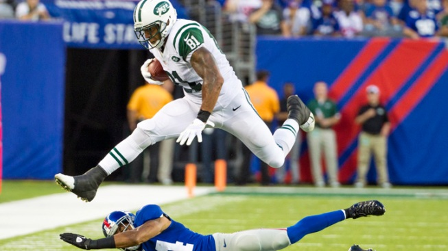Kellen Winslow Could Pay Dividends for Jets