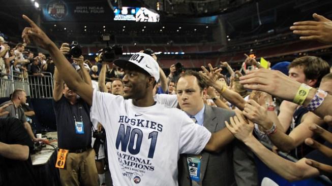Bronx-Born Kemba Headed to NBA: Report