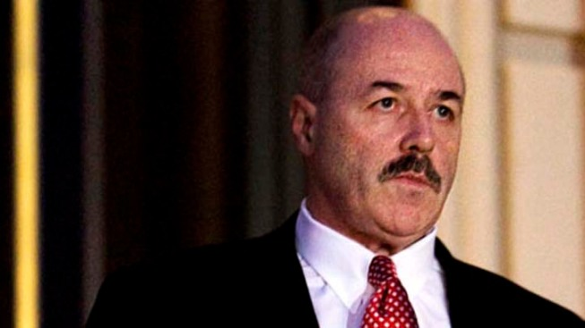Contractor on Kerik Home Convicted of Perjury