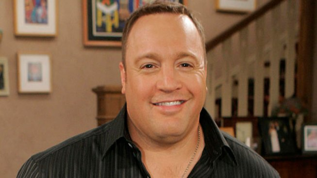 Kevin James to Shoot New Sitcom on Long Island
