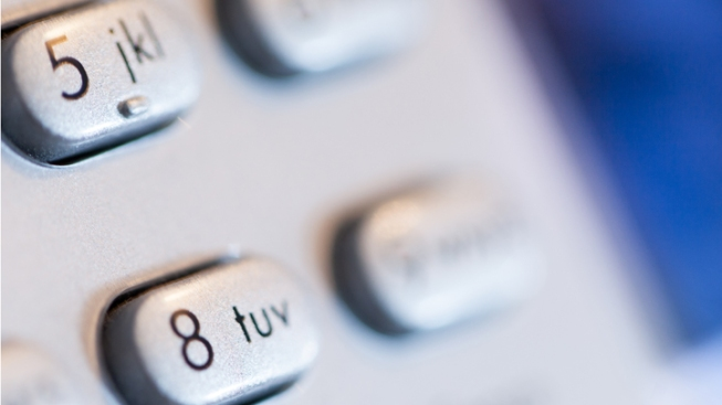 New Mobile Phone Trend: Vanity Numbers