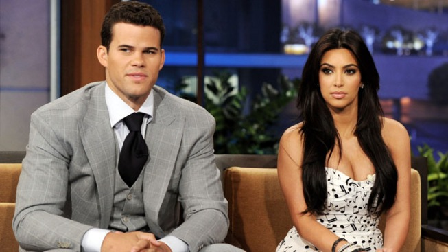 Kim Kardashian Divorce Crawls Along