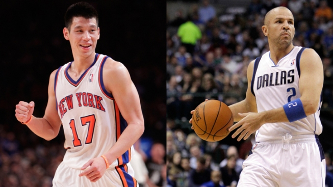After Landing Kidd, Knicks Can Move to Keeping Lin
