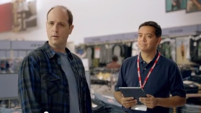 "Kmart Goes Potty Humor Route with ""Ship My Pants"" Ad"