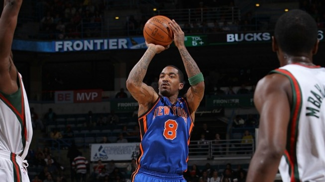 Buck Yeah: Knicks Find a Way in Milwaukee
