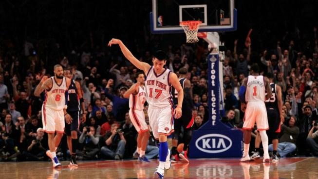 Progress Comes to Madison Square Garden