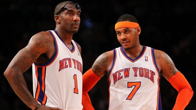 Finally, It's Time for the Knicks