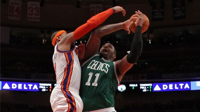 The Garden is Closed: Celtics Complete Sweep of Knicks