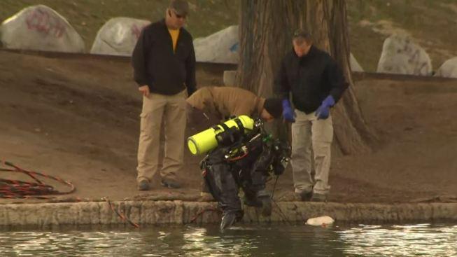 FBI Concludes Search at Lake Near San Bernardino Shooting Site