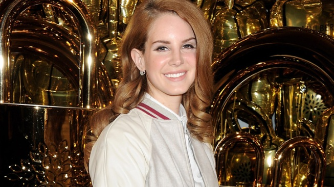 Mulberry Names New Bag After Lana Del Rey
